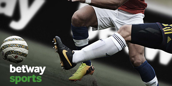 Betway login today