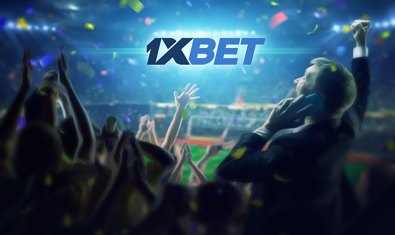 welcome bonus 1xBet