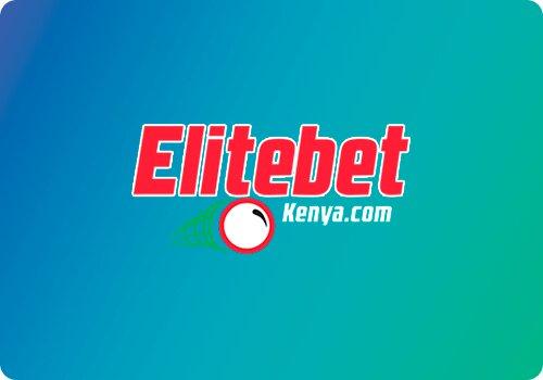 EliteBet website Kenya